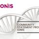 Communiqué de Ionis : lancement d'un essai clinique en phase 1/2
