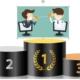 FAST France : analyse du sondage sur les critères d'importance d'un futur traitement thérapeutique