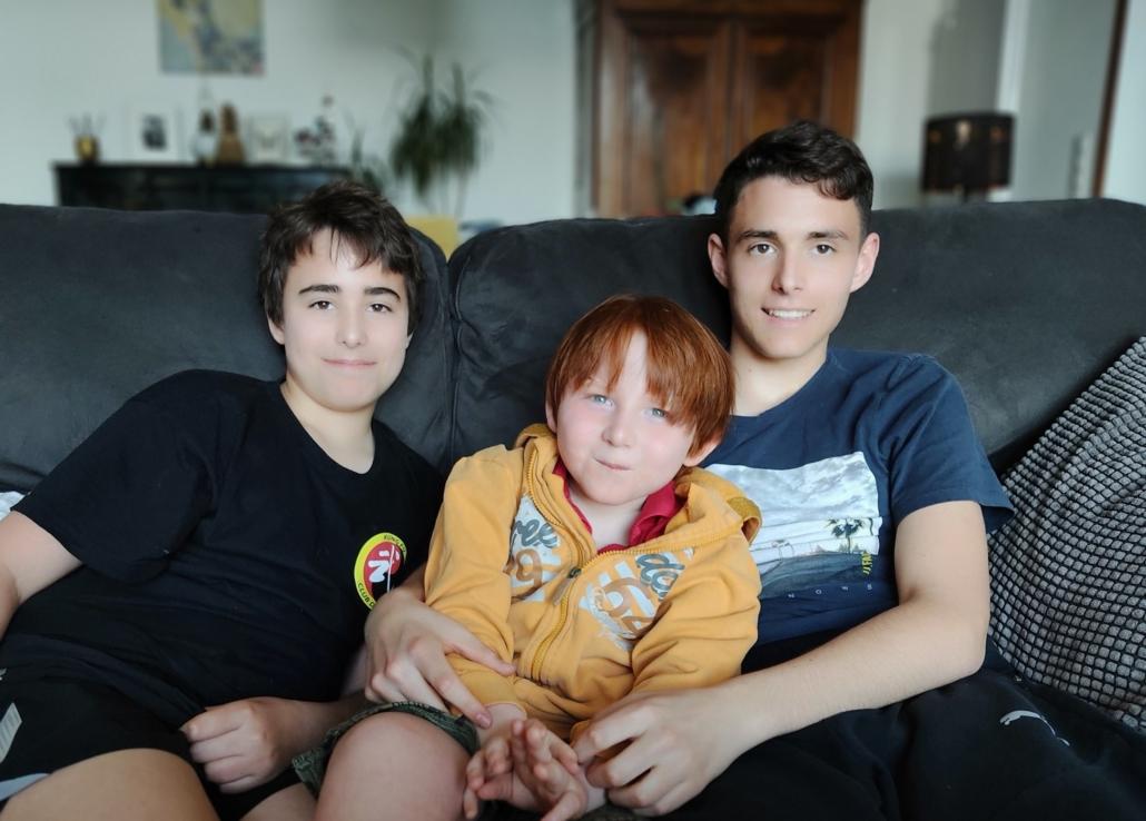 Famille Vigneron